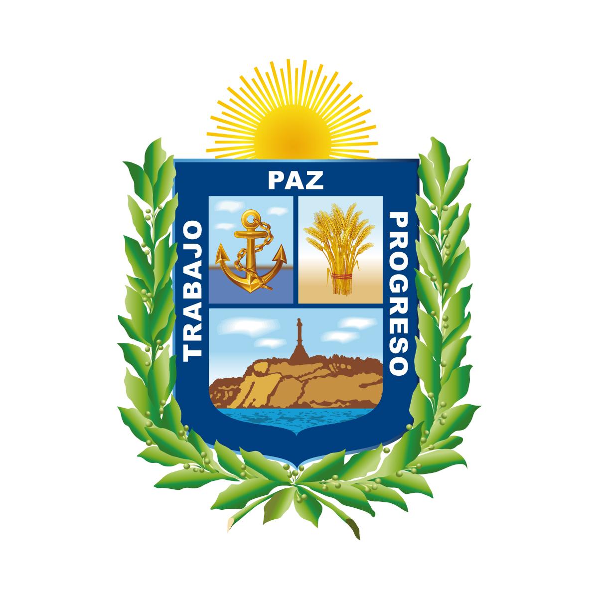 Logotipo Paysandú Tierra Heroica